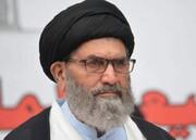 دکتر کلب صادق نقوی داعی اتحاد مسلمانان بود