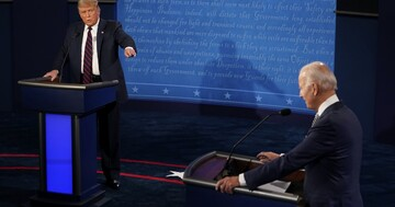 Biden's debate use of Arabic phrase sparks conversation among Muslims
