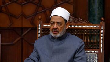 """شیخ الازهر استفاده غرب از اصطلاح """"تروریسم اسلامی"""" را محکوم کرد"""