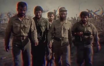 فیلم | مستند «در لباس سربازی» قسمت اول