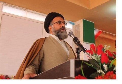 آیت الله سید نصیر حسینی