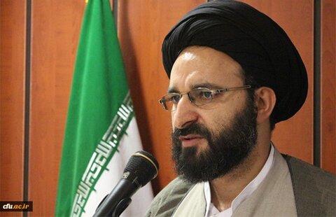 حجت الاسلام والمسلمین سید امین الله دادگر