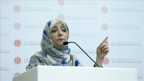 """""""توکل کرمان"""" فعال یمنی و برنده جایزه صلح نوبل"""