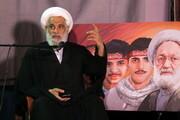 ملت بحرین تابع مرجعیت و ملتی حسینی است