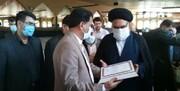 امام جمعه یاسوج «سفیر گردشگری مذهبی» شد