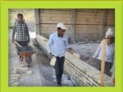 مسجد امام حسین(ع) روستای زورانتل لرستان به زودی به بهره برداری می رسد