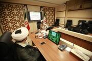 """تصاویر/ دوره کارگاهی """"عمان کوچک؛ نقشآفرینیهای بزرگ"""" در مرکز ارتباطات و بین الملل حوزههای علمیه"""