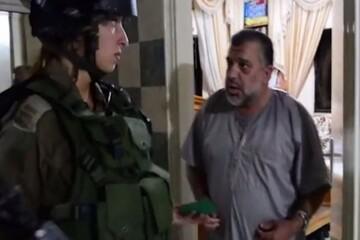 یکی از رهبران حماس توسط اسرائیل بازداشت شد