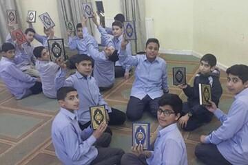 برگزاری ۱۰۰ برنامه قرآنی ویژه هفته دفاع مقدس در استان بوشهر