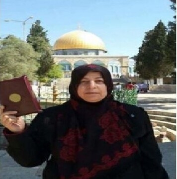 Female Palestinian detained, PA official summoned, elderly man sentenced