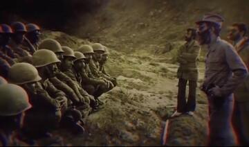 فیلم | مستند «در لباس سربازی» قسمت دوم