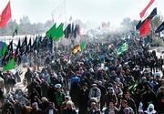 آستان مقدس حسینی از آمادگی برای برگزاری همایش جهانی زیارت اربعین خبر داد