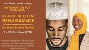 Festival to celebrate Black Muslim identity begins