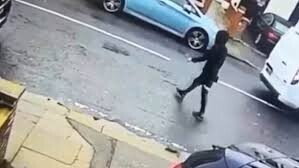 UK van driver reverses into Muslim woman in a Hijab after 'giving her a dirty look' in hit, run