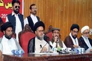 پاکستان، شیعہ علماء کونسل شمالی پنجاب کا فرقہ واریت کے خاتمے کے لیے حکومت سے مطالبہ