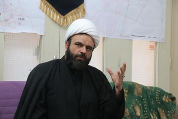 ظرفیت های تبلیغی از حسینیه ها به خانه ها رسیده است/ امسال هیچ اعزام مبلغی به عراق نداریم