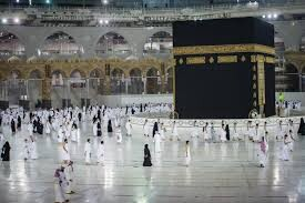 Saudi Arabia eases Coronavirus restrictions, allows pilgrims to return to Mecca