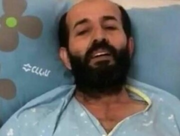 Al-Akhras continues hunger strike for 70th day