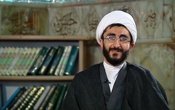 فیلم| اهمیت پژوهش در بیان مدیر حوزه فارس