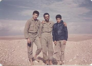 خاطرات مدیر حوزه علمیه قزوین از رفقای شهیدش