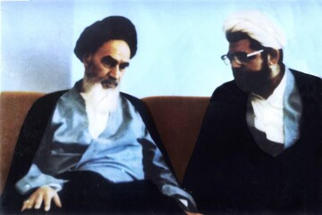 خاطرات آیت الله ناصری از هجرت امام خمینی(ره) از عراق به پاریس