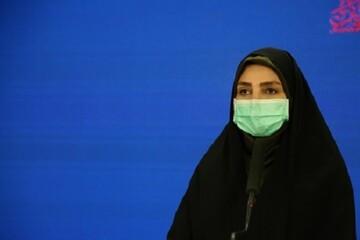 شناسایی ۱۲۹۳۱ بیمار جدید و فوت ۴۳۱ بیمار کووید۱۹ در کشور