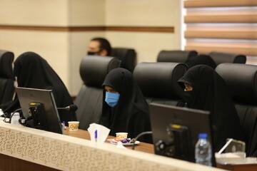 برگزاری دوره تربیت معلم سبک زندگی قرآنی برای خواهران طلبه لرستانی