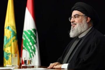 Sayyed Nasrallah speaks on Arbaeen
