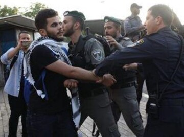 Israeli forces detain Palestinian youths, Hamas official