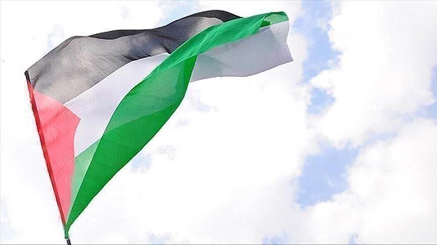 فیلم | رجزخوانی یک دختر کویتی برای اسرائیل