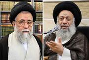 آیت الله شفیعی مایه خیر و برکت استان خوزستان هستند