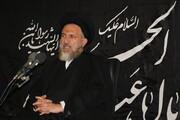 امام حسین(ع) برای خارج شدن بشر از ضلالت و جهالت شهید شد