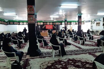 در اسلام گداپروری ممنوع است