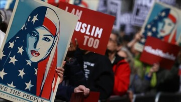 Support of US Muslims for Democrats down by 12%