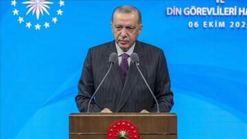 Erdogan: Macron's remarks on Islam clear provocation