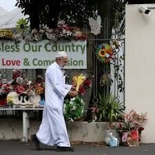 Hate crimes against Muslims in New Zealand spiked after the mosque attacks