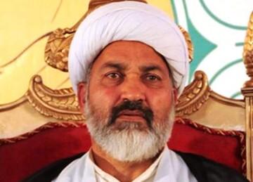 چہلم کے جلوس روکنا ہماری مذہبی آزادی پر حملہ ہے، علامہ عبدالخالق اسدی