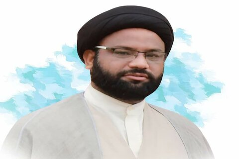 مولانا سید شاہد جمال رضوی