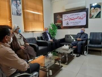 کمک ۳۰ میلیارد ریالی اوقاف بوشهر به نیازمندان در قالب سبد معیشتی