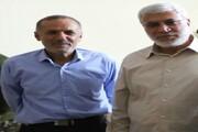 روایتی از ۴ سال همراهی شهید ابومهدی و سردار سلیمانی