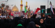 """""""Mourning for Imam Husayn (a) and its Outcomes"""" written by Mahnaz Heydarpoor"""