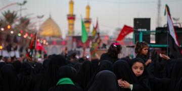 Muslims mark Arbaeen as COVID-19 restricts pilgrimage to Karbala