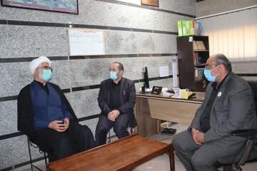 دورههای آموزشی برای مددجویان در زندانهای قزوین برگزار میشود