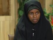 دختر شیخ زکزاکی در گفتگو با حوزه: دولت نیجریه دنبال شاهدان دروغین است