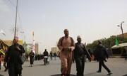 مشاهدات مستبصر مسیحی از پیادهروی اربعین امسال