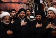 تاریخچه برگزاری مراسم اربعین حسینی در شهر احساء عربستان