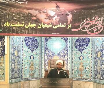 ایران خواهان حل مسالمت آمیز مسئله قره باغ است