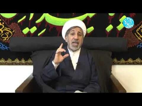 شیخ حسن العصفور عضو شورای علمایی بحرین