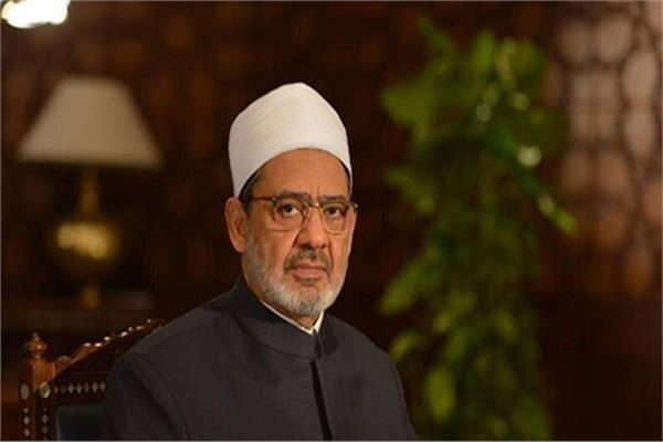 شیخ الازهر: زن میتواند قاضی شود