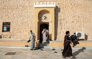 مساجد لیبی پس از ۷ ماه تعطیلی بازگشایی شدند